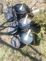 Сковорода з диска, борони Комплект без чохла (сковорода+кришка) 50 див., фото 1