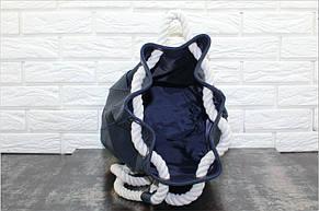 Стильный рюкзак 40119, фото 3