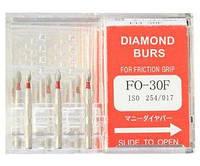 Алмазні стоматологічні бори MANIS