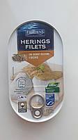 Филе сельди Fjordens Herring Filets in Senf-Dijon-Creme  200 г