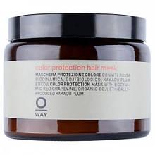 Маска для окрашенных волос 500 мл. Oway ColorUp Protection Hair Mask
