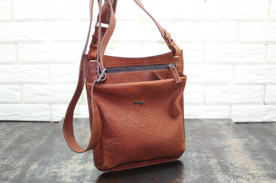 Мужская сумка-планшет 4157