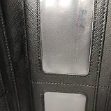 Класичний жіночий гаманець / Классический женский кошелек DBL-PU-0003, фото 4