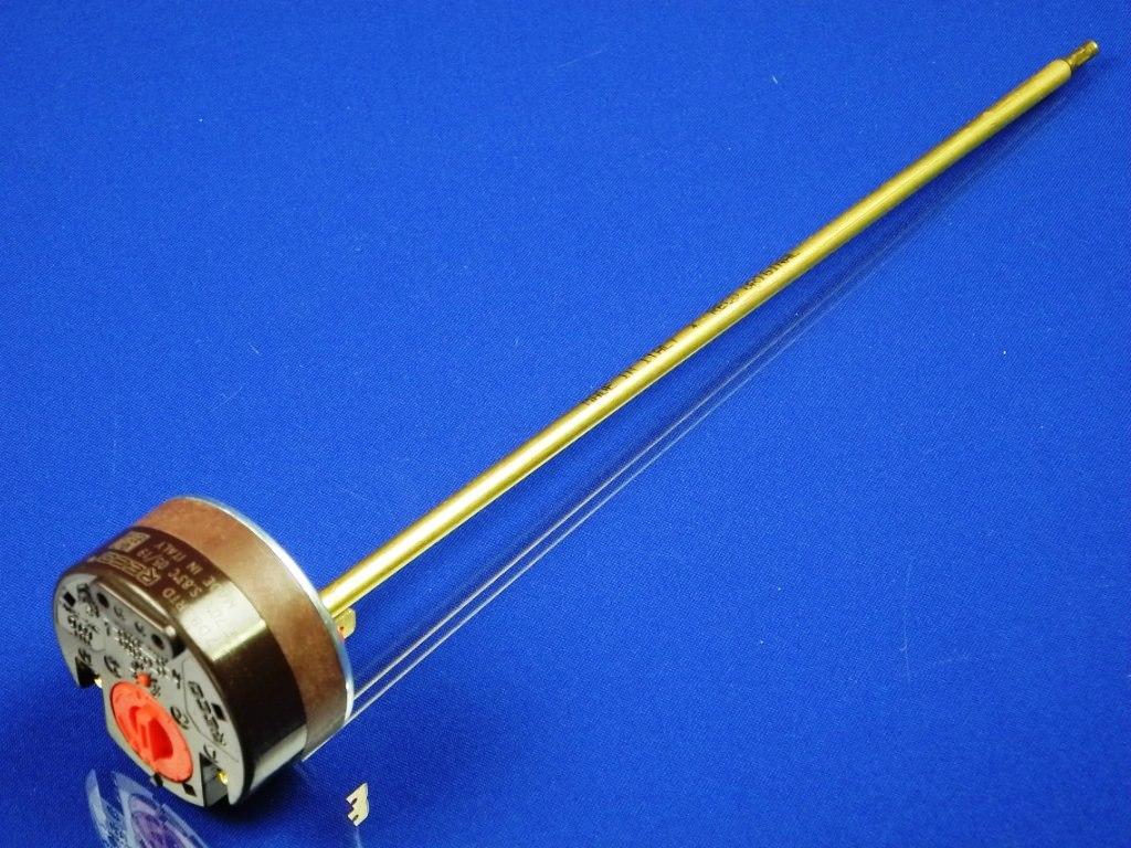 Термостат для бойлера стержневой универсальный RECO (RTD L=275 20A 70/83)