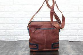 Мужская сумка-планшет 4158, фото 2