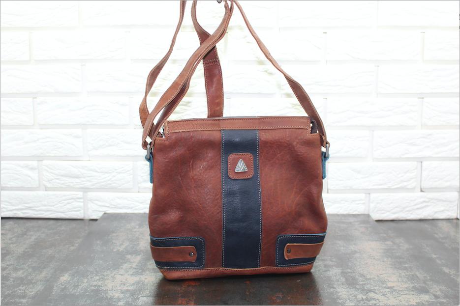 Мужская сумка-планшет 4158