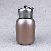 Портативный термос, термокружка  для воды, чая из нержавеющей стали 300мл