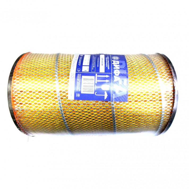 Элемент ф/возд. дв. 740 (ДИФА) с металлическим каркасом 740.1109560-02 (В4303М)