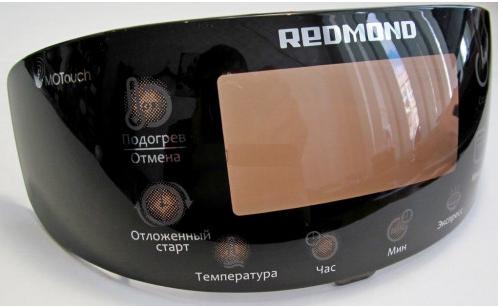 Панель лицевая Redmond RMC-M90