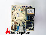 Плата управления DBM08 на газовый котел Ferroli Easytech 39822870, фото 4