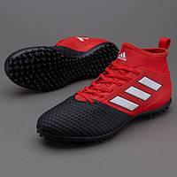 Футбольные Сороконожки Adidas ACE 17.3 Primemesh TF original размер 40.5
