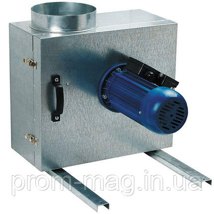 ВЕНТС КСК 315 2Д - шумоизолированный кухонный вентилятор, фото 2