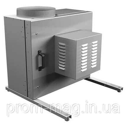 Кухонный вентилятор Rosenber KBA E 315-4, фото 2