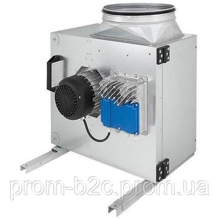 Кухонный вентилятор Ruck MPS 400 EC 21, фото 2