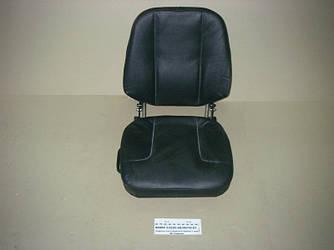 Сиденье пассажирское правое с ящиком (пр-ва КАМАЗ) 53205-6830010-01