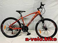 """Велосипед Profi Velocity 24"""""""