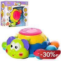 Игрушка для малышей Добрый жук Разноцветный (gab_krp270ggky31043)