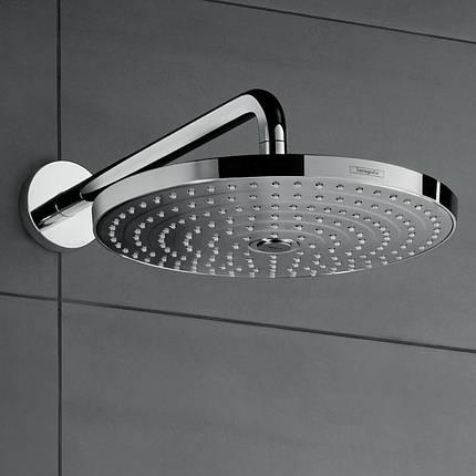 Верхній душ HANSGROHE Raindance Select S 300 2jet Air, 27378000, фото 2