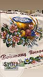 Великодній рушник «Пасочка в цвітінні», фото 2