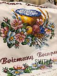 Великодній рушник «Пасочка в цвітінні», фото 7