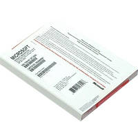 MS Windows 7 Professional SP1 x32/64 Russian GGK DVD (6PC-00024)