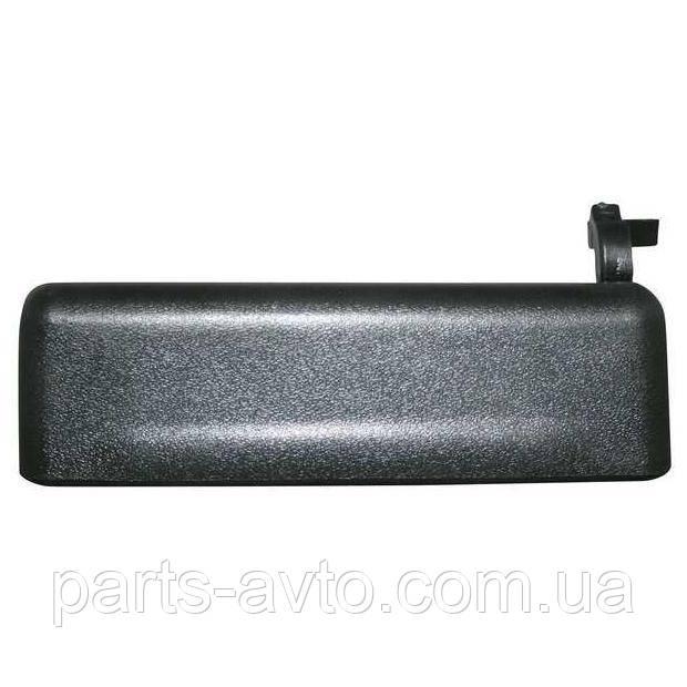 Ручка дверей передньої зовнішня права Ford Transit 86-00 JP GROUP 1587100180, 1090806