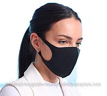 Многоразовая защитная маска для лица 10 шт