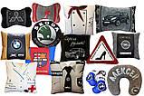 Сувенирная подушка подарочная Полиция, ДСНС, МВД и СБУ, фото 7