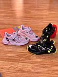Кросівки дитячі універсальні, фото 4