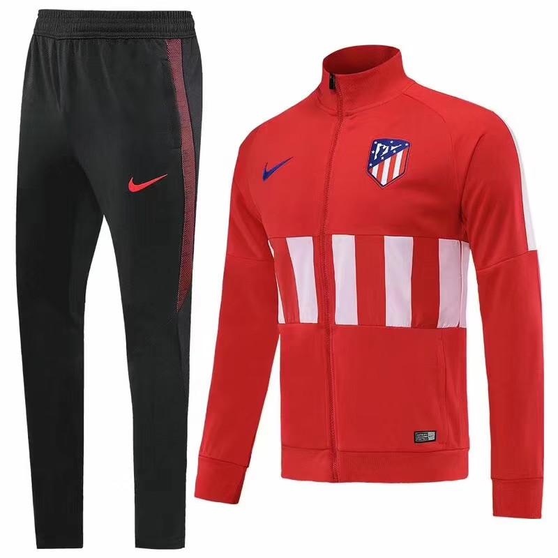 Дитячий спортивний костюм Атлетіко Мадрид 2019-2020