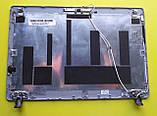 Крышка матрицы  Acer V5-123 б.у. оригинал, фото 2