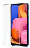 Защитное стекло для Samsung Galaxy A50 2019 A505 прозрачное (самсунг а50)