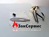 Электрод розжига и контроля пламени Ferroli 39846091, фото 4