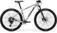 Велосипед горный MERIDA BIG.NINE NX EDITION