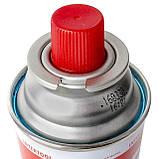 Баллон газовый 220 г INTERTOOL GS-0022, фото 2
