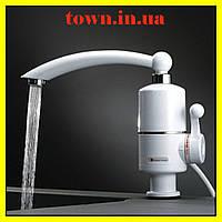Проточный водонагреватель воды