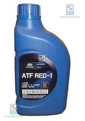 Масло трансмиссионное для АКПП ATF  RED-1 1л