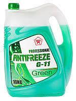Охлаждающая жидкость (готовая) Антифриз YAX -35 (зеленый) 3л