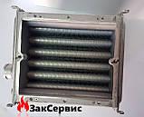 Главный теплообменник на конденсационный газовый котел Chaffoteaux ALIXIA GREEN 30 кВ, фото 6