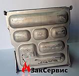 Главный теплообменник на конденсационный газовый котел Chaffoteaux ALIXIA GREEN 30 кВ, фото 9