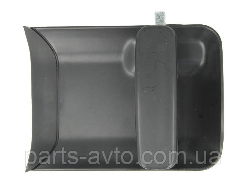 Ручка двери боковой наружная правая Citroen Berlingo/Peugeot Partner 96- ROTWEISS RWS1210, 9101.P8