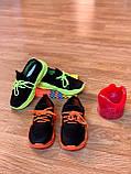 Кросівки дитячі універсальні для дівчинки та хлопчика, фото 6