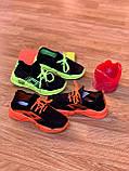 Кросівки дитячі універсальні для дівчинки та хлопчика, фото 7