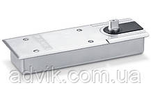 Доводчик напольный Geze TS 500 N EN 3 без фиксации (в комплекте с крышкой)