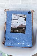 Одеяло летнее евро 200х220 см Ода | Ковдра літня, наповнювач бавовна. Стеганое одеяло ODA