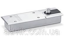 Доводчик напольный Geze TS 500 N EN 3 с фиксацией (в комплекте с крышкой)
