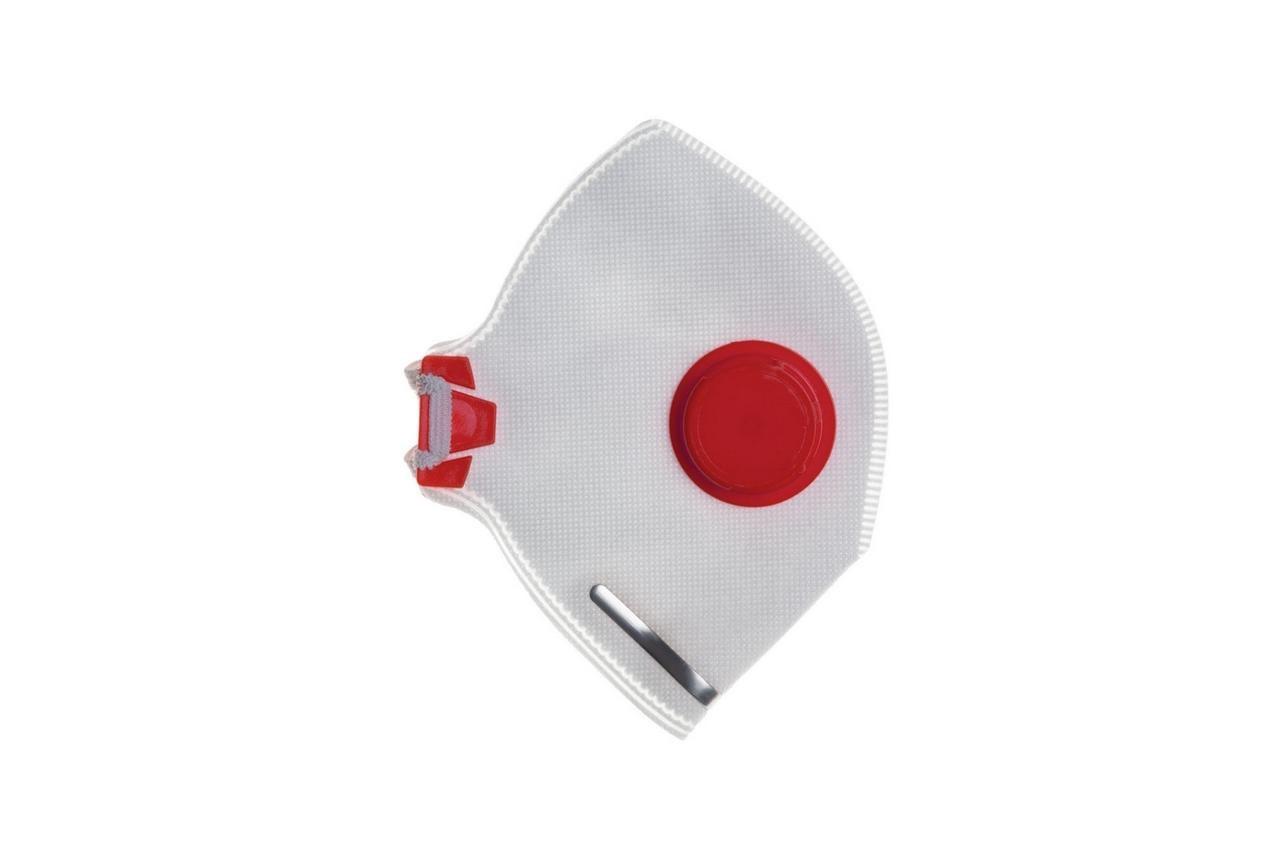 Респиратор маска с клапаном Спектр-3К FFP3D