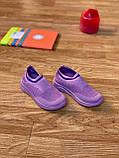 Кросівки дитячі універсальні сліпони для дівчинки та хлопчика, фото 5