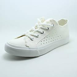 Белые женские кедыKeddo 897866-01-01 р. 40