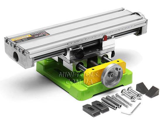 Координатний стіл Beking BG-6350 350x100mm, фото 2